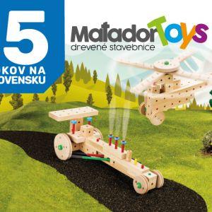 MATADOR15R